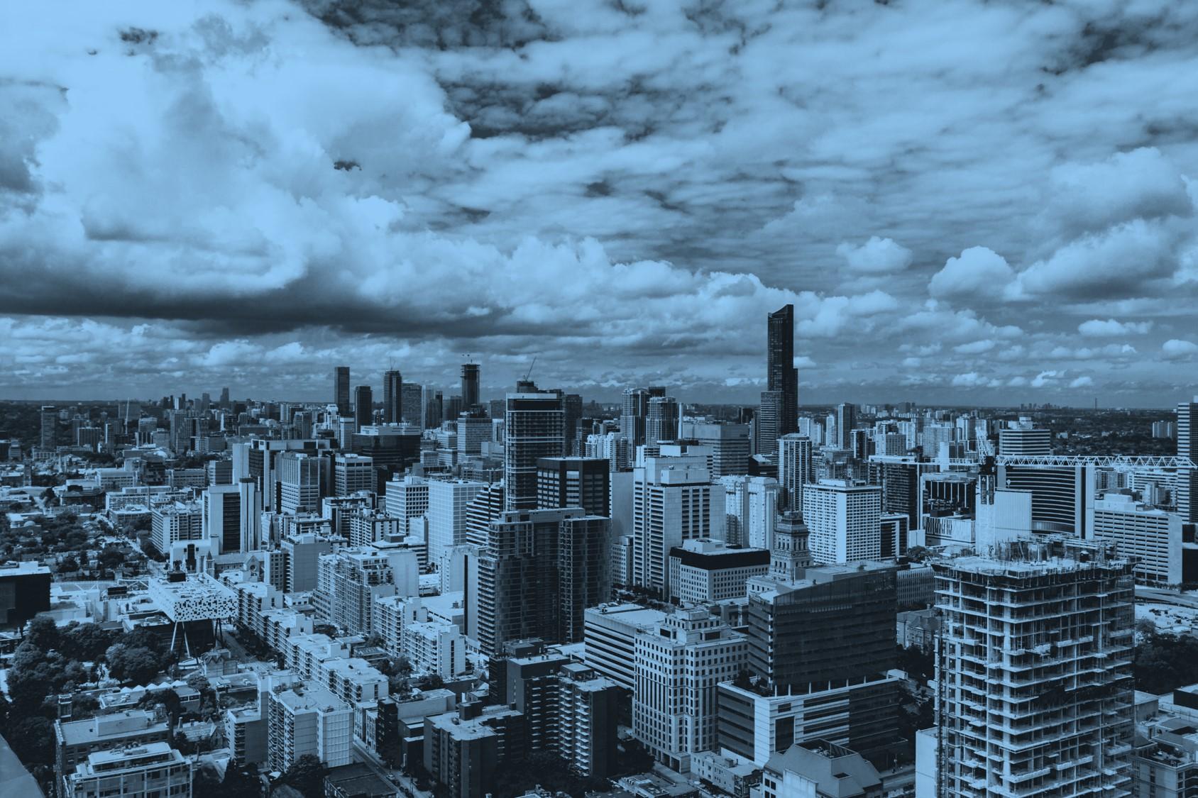 types of commercial real estate
